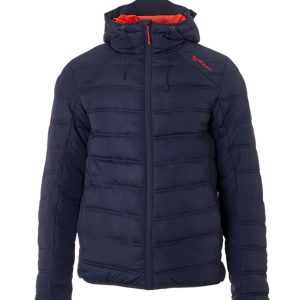 Brunotti Colorado jacket blauw