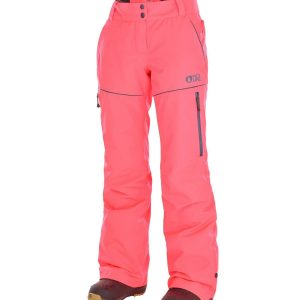 PICTURE – EXA PANT NEON CORAL
