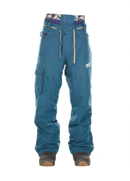 PICTURE – UNDER PANT PETROL BLAUW