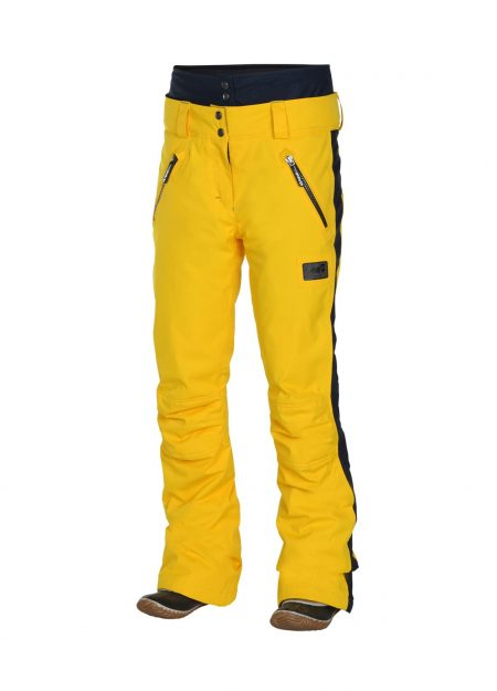 Rehall FALL-R Snowpant gold
