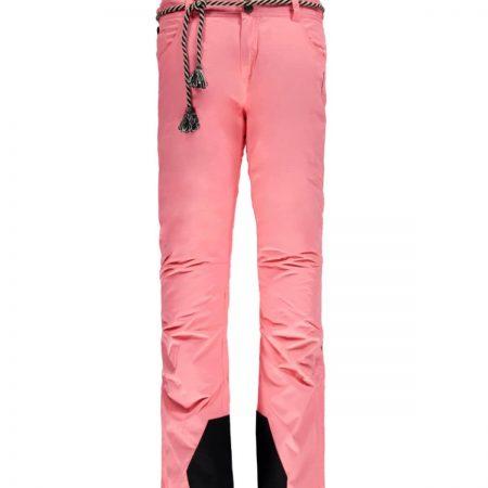 Brunotti Lawn Snowpant roze