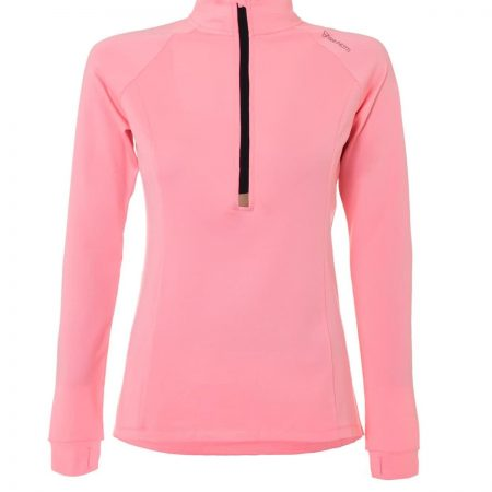 Brunotti Yrenna fleece roze