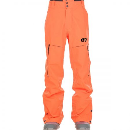 PICTURE – OBJECT PANT ORANJE